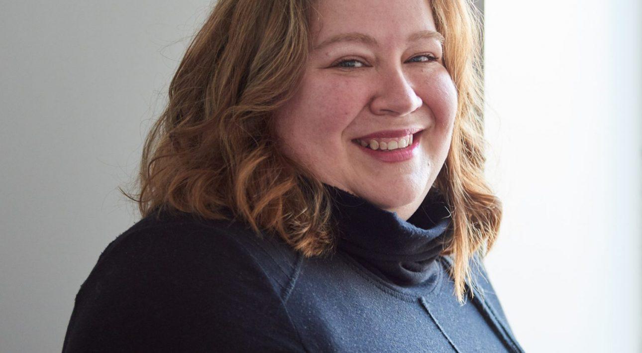 Mélanie Durocher