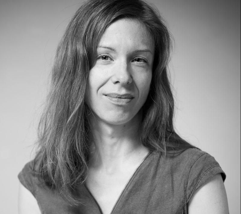 Caroline Patenaude
